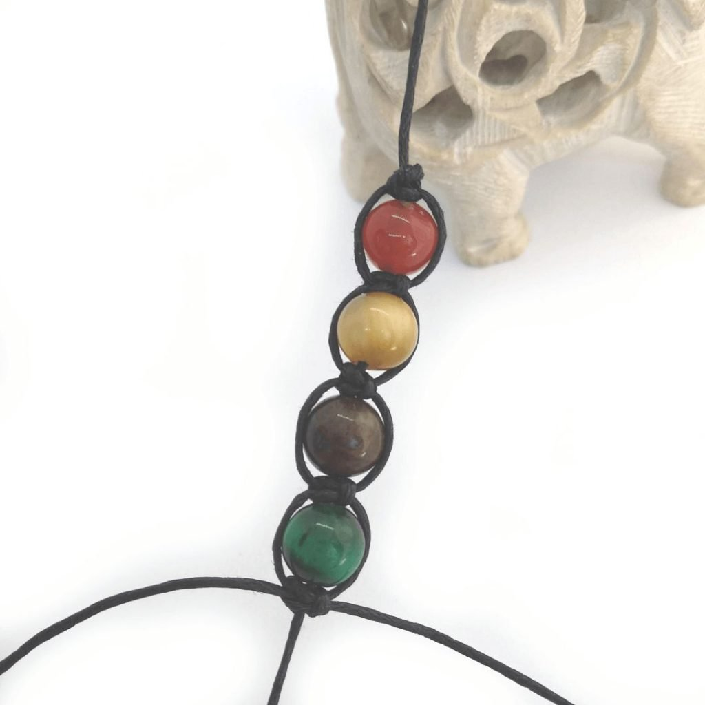 chakra beads