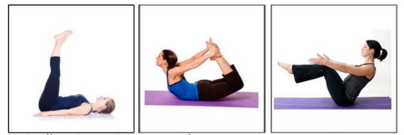 Open Solar Plexus Chakra yoga